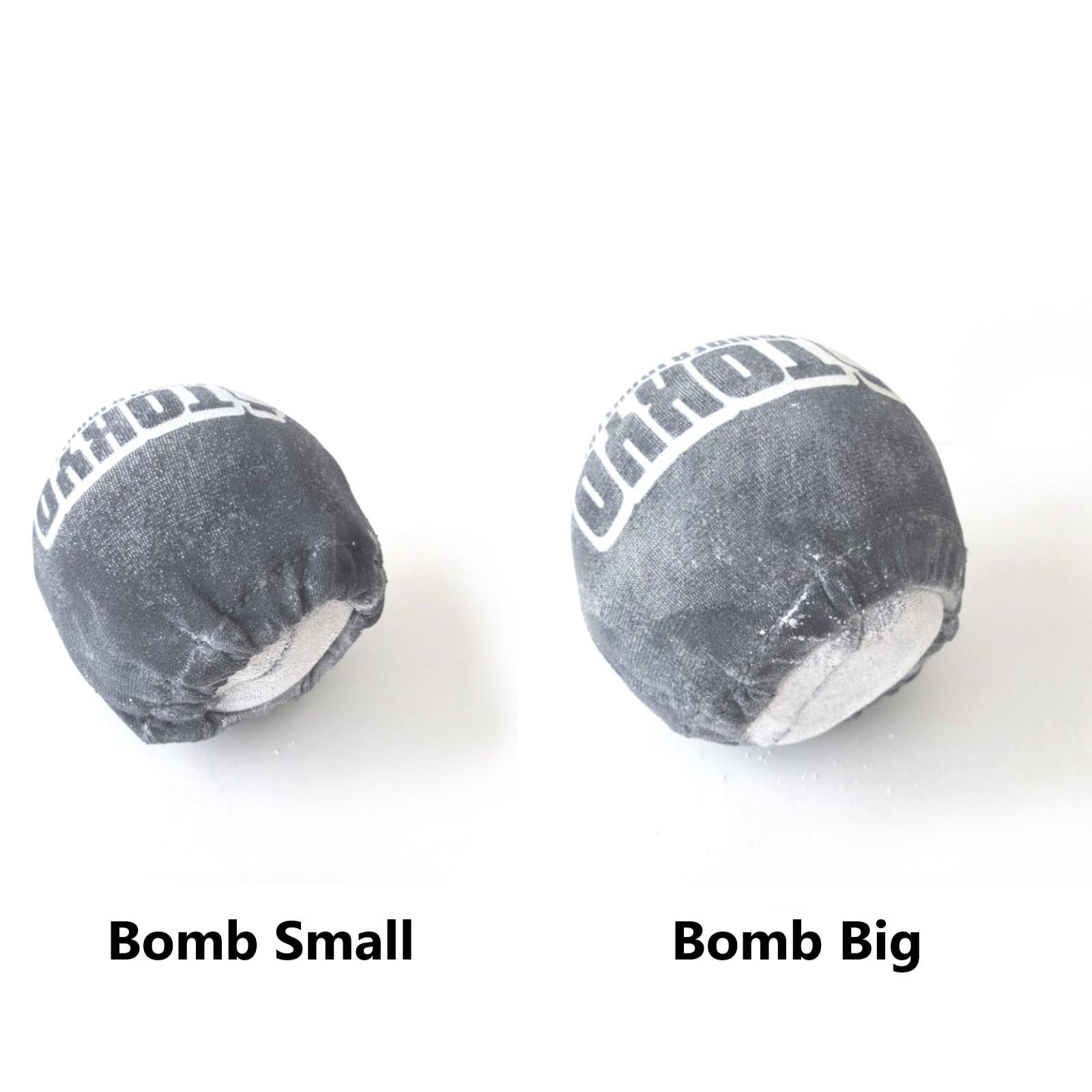 東京粉末 BOMB
