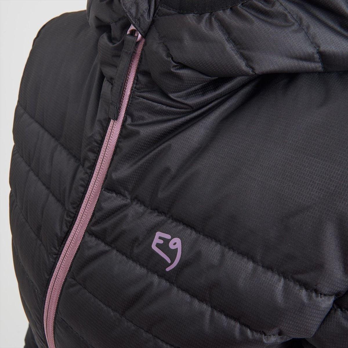 E9 Ws POP W20 ブラック