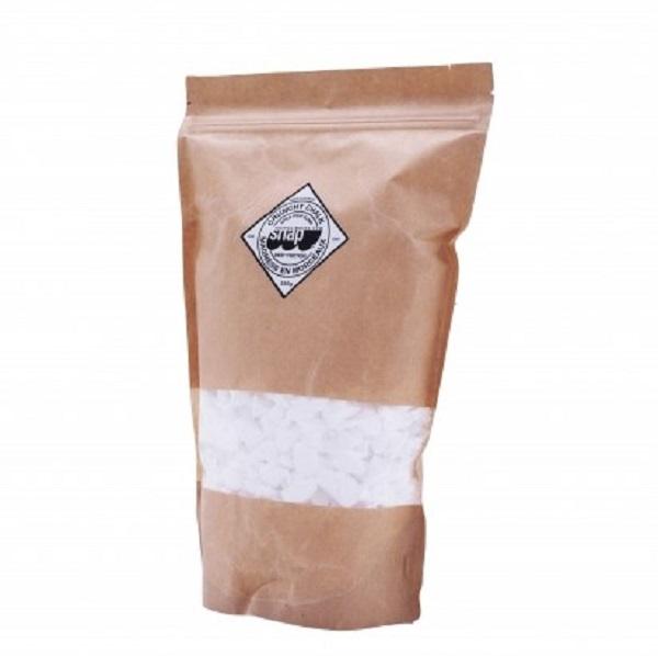 SNAP スナップ Crunchy 250g zip bag