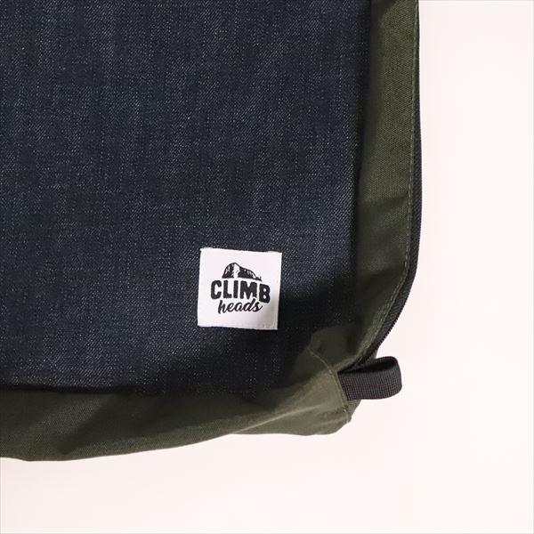 クライムヘッズ CLIMB CUBE