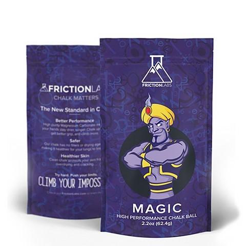 Friction Labs フリクションラボ Magic Chalk Ball 2.2oz