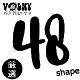 VOLNY ボルニー 48
