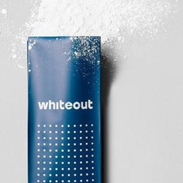 whiteout ホワイトアウト ファインカット 100g