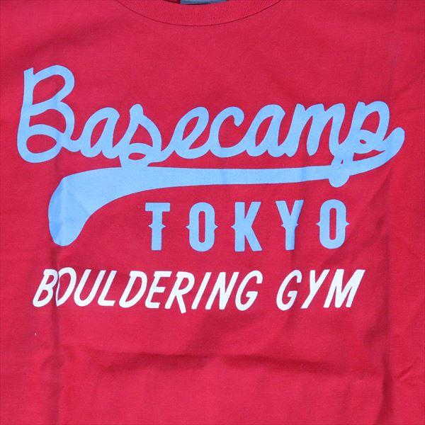 JS×Base CampTokyo-T (ボディW's)