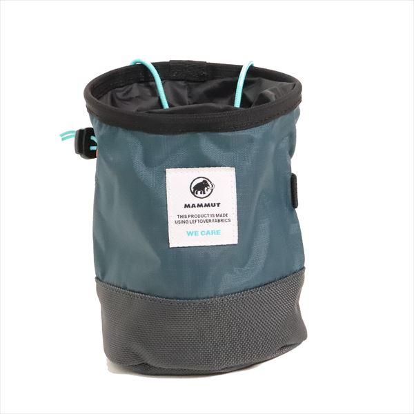マムート We Care Chalk Bag assoted