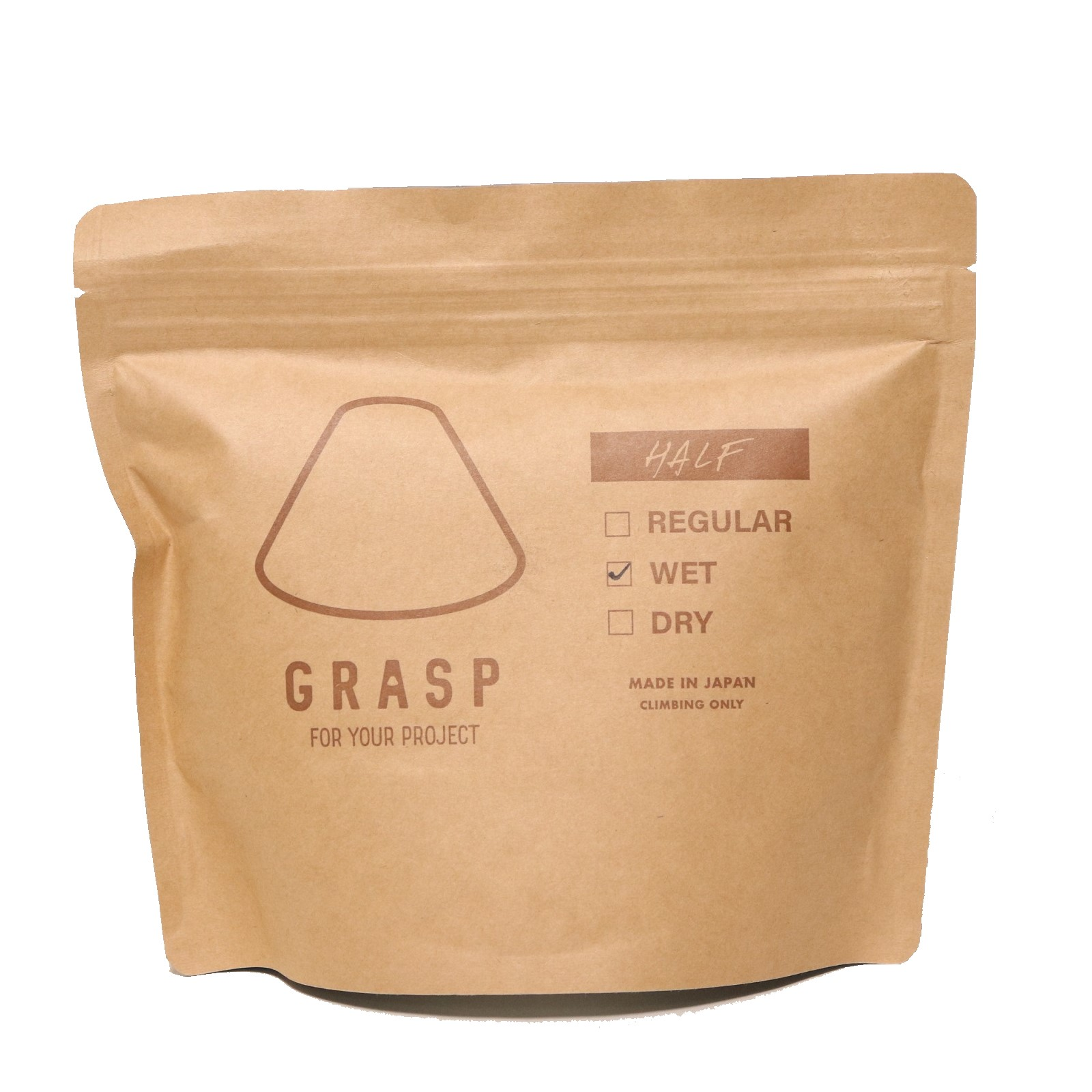 GRASP グラスプ ウェットコンディション【ハーフサイズ】