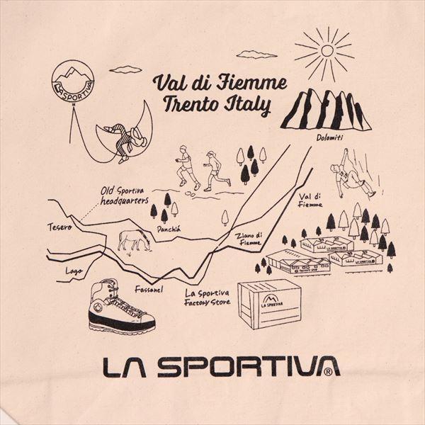 ラ・スポルティバ MAPトート