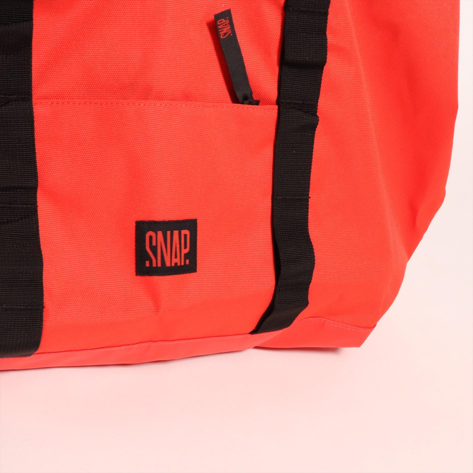 SNAP スナップ Gear Tote 35ℓ Grenadine