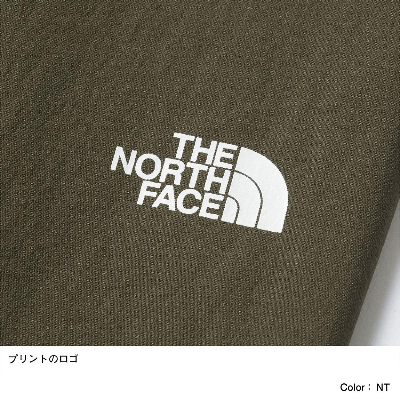 ザ・ノースフェイス NBJ32131 バーヴライトマウンテンパンツ キッズ150