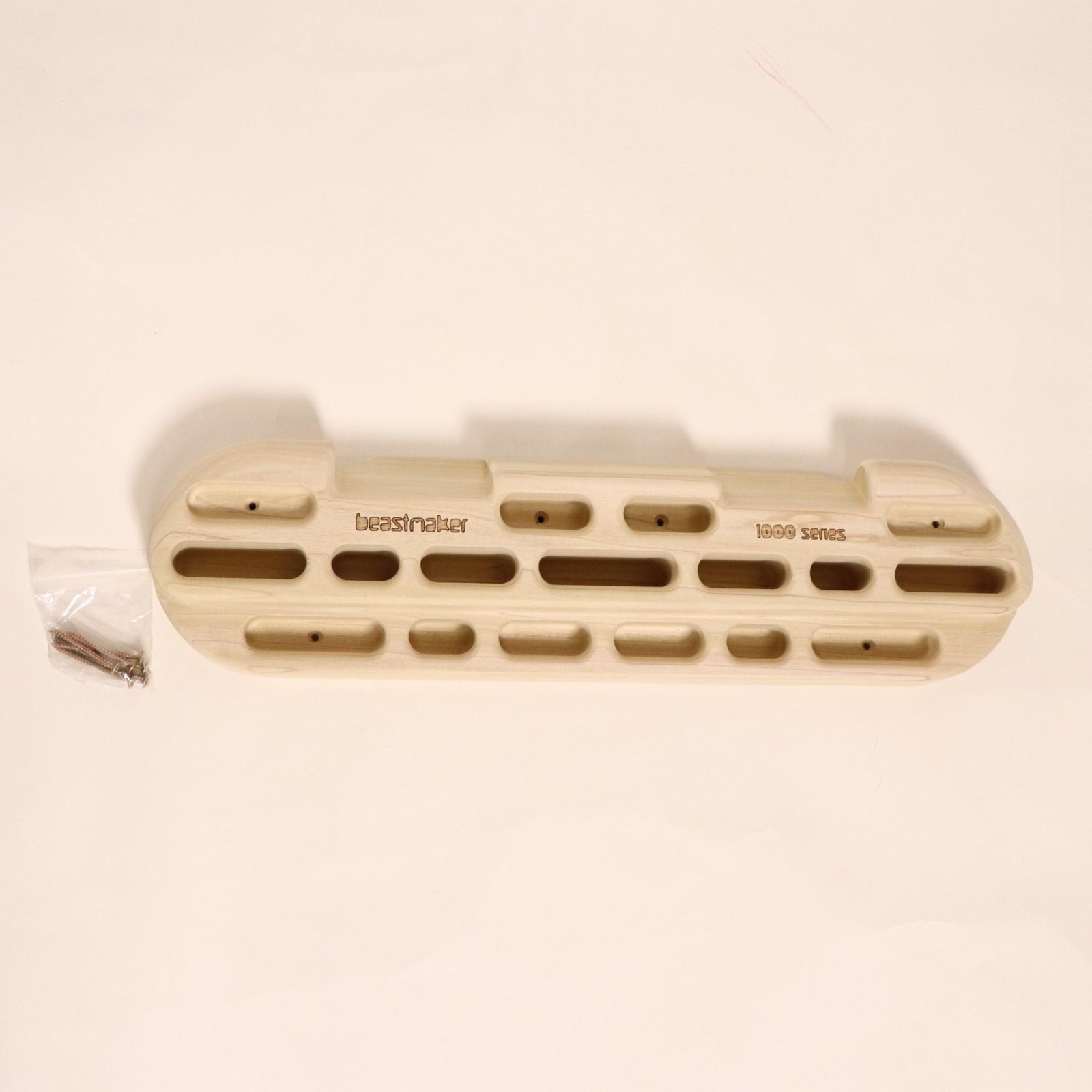 【再入荷】ビーストメーカー Beastmaker 1000 Series Fingerboard