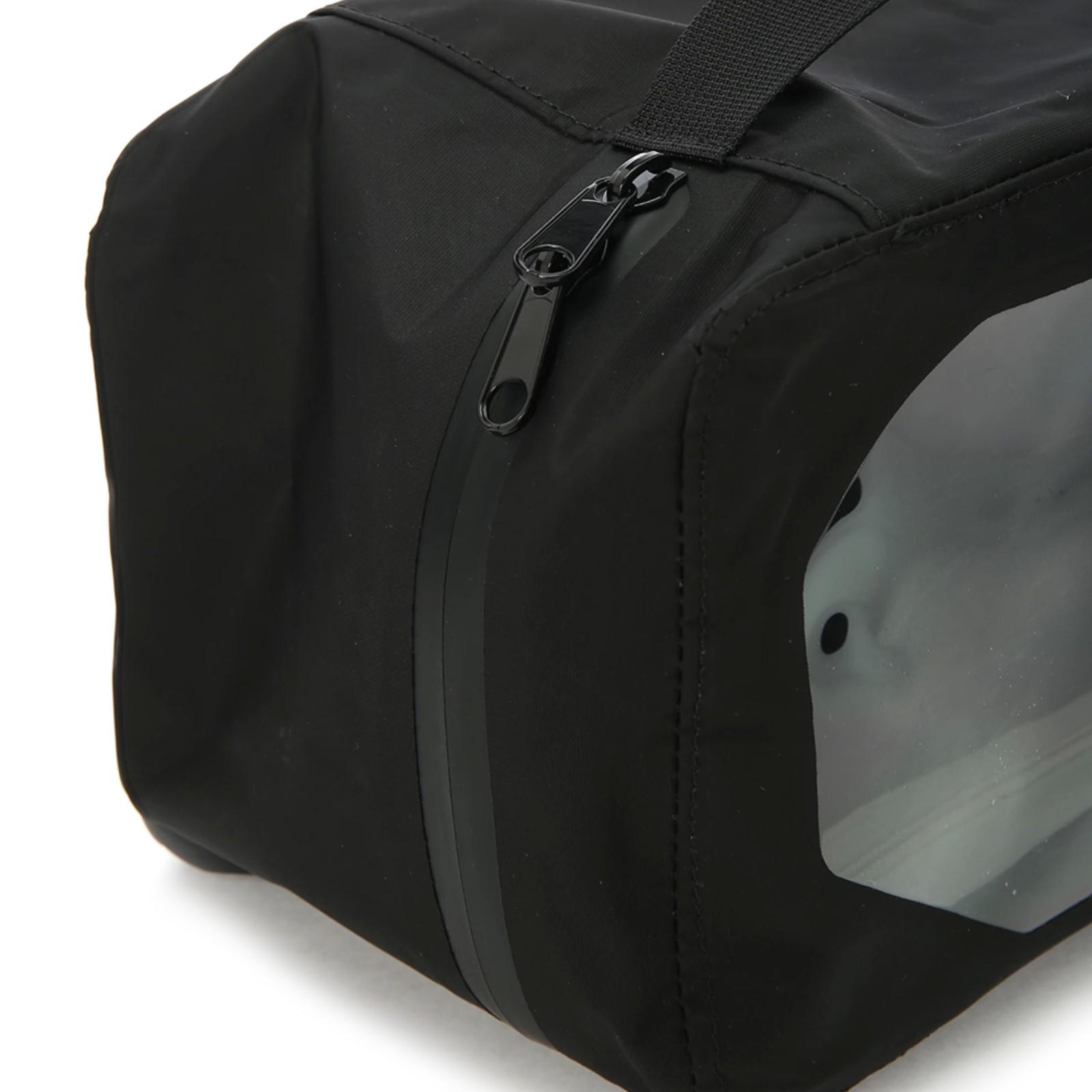 COB MASTER コブマスター HD210D PL_WATERPROOF STORAGE CASE BLACK