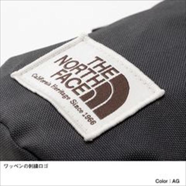 ザ・ノースフェイス NMJ71952 【KidsLoopChalkBag】 キッズループチョークバッグ