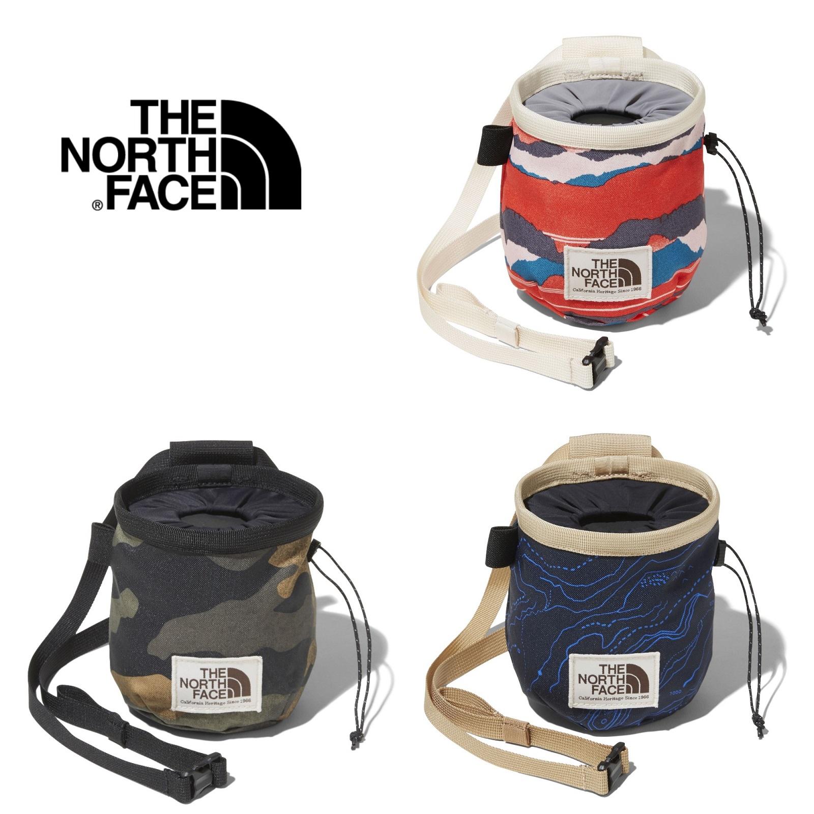 ザ・ノースフェイス NMJ71952 ループチョークバッグ(キッズ)