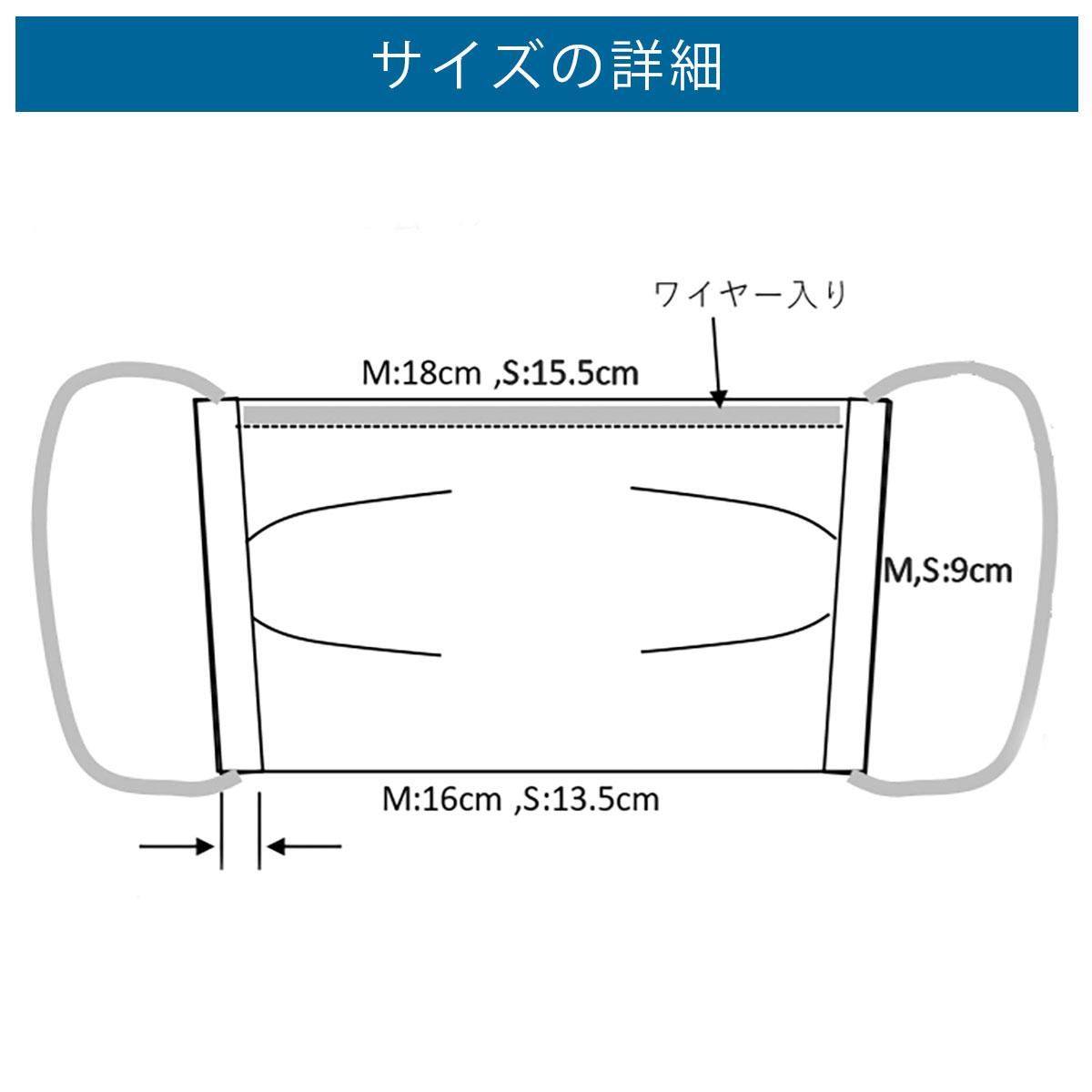 Cadeauya【ガーゼマスク】送料全国300円 リネン100% S/Mサイズ メンズレディース兼用 日本製 大人用