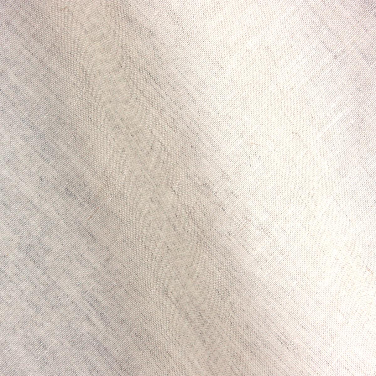 Cadeauya【てぬぐい/ フェイスタオル】手ぬぐい ピュアリネン 生成り 無地 33×91cm