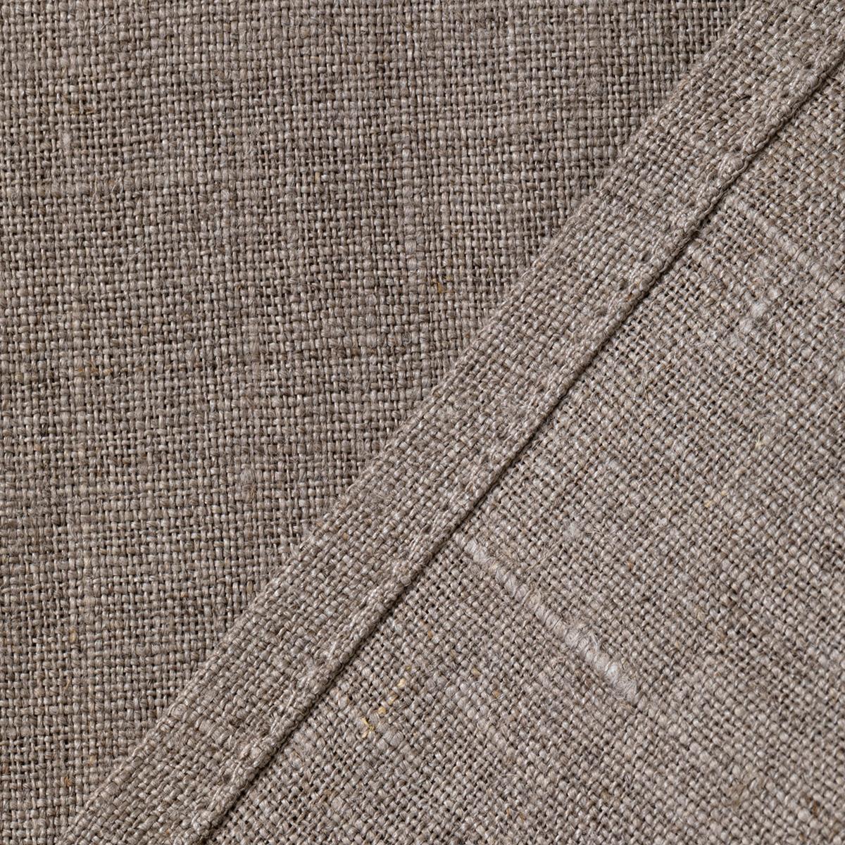 フラットシーツ スタンダード シングル 和布団用 ナチュラル 144×250cm