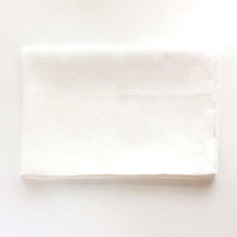 【30%OFF】ピローケース 日本製 封筒型かぶせ式 標準ピロー用 ホワイト