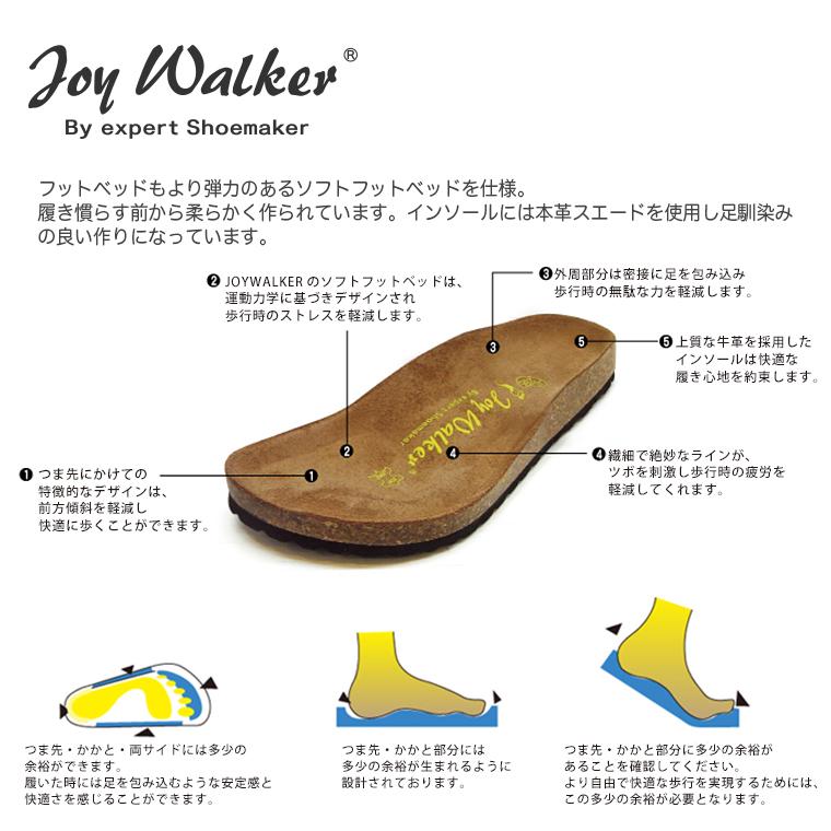 JoyWalker 159P