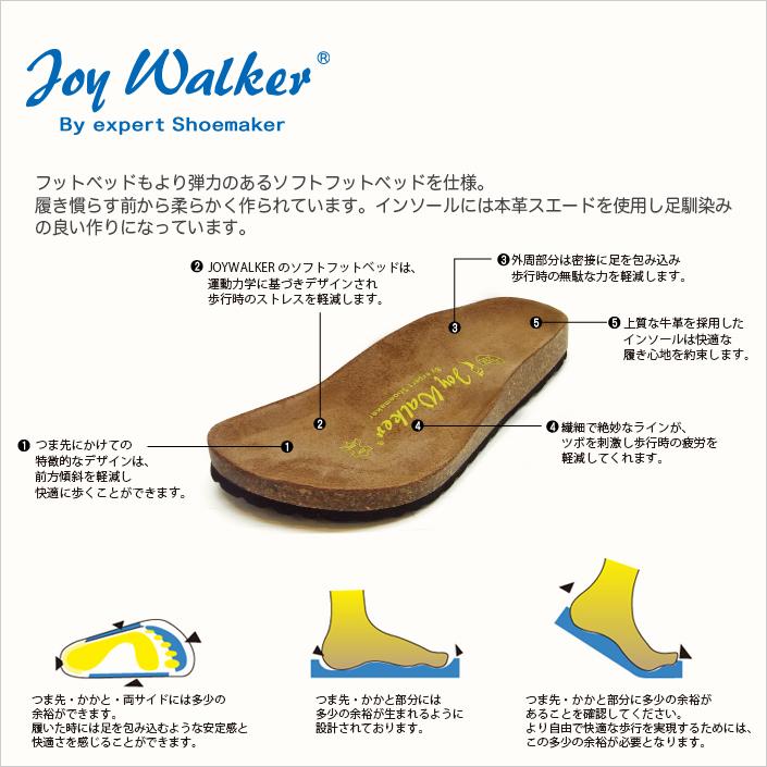 JoyWalker 123P