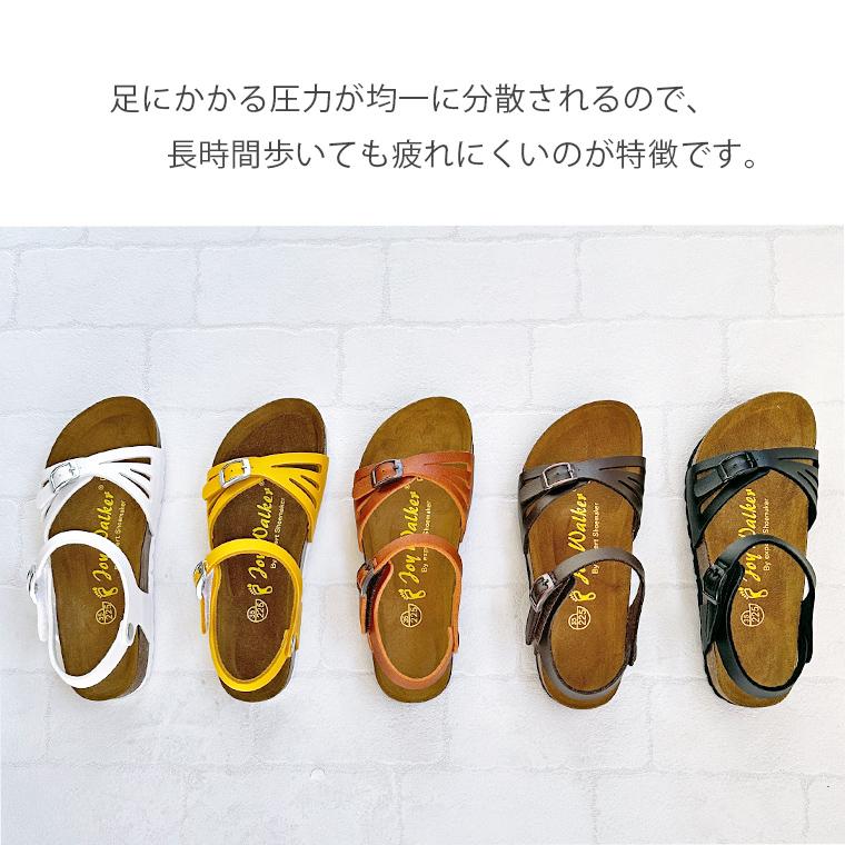 JoyWalker 118P