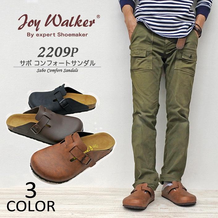 JoyWalker 2209P