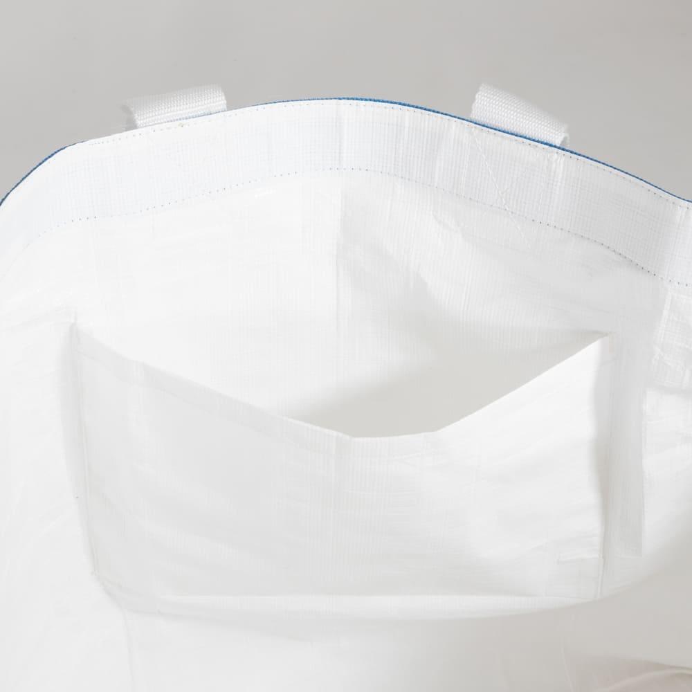 【6月2日発売】【数量限定/日本展開10周年記念コラボ】ミルヴァレーランドリーバッグ XL / フレディ レック・ウォッシュサロン