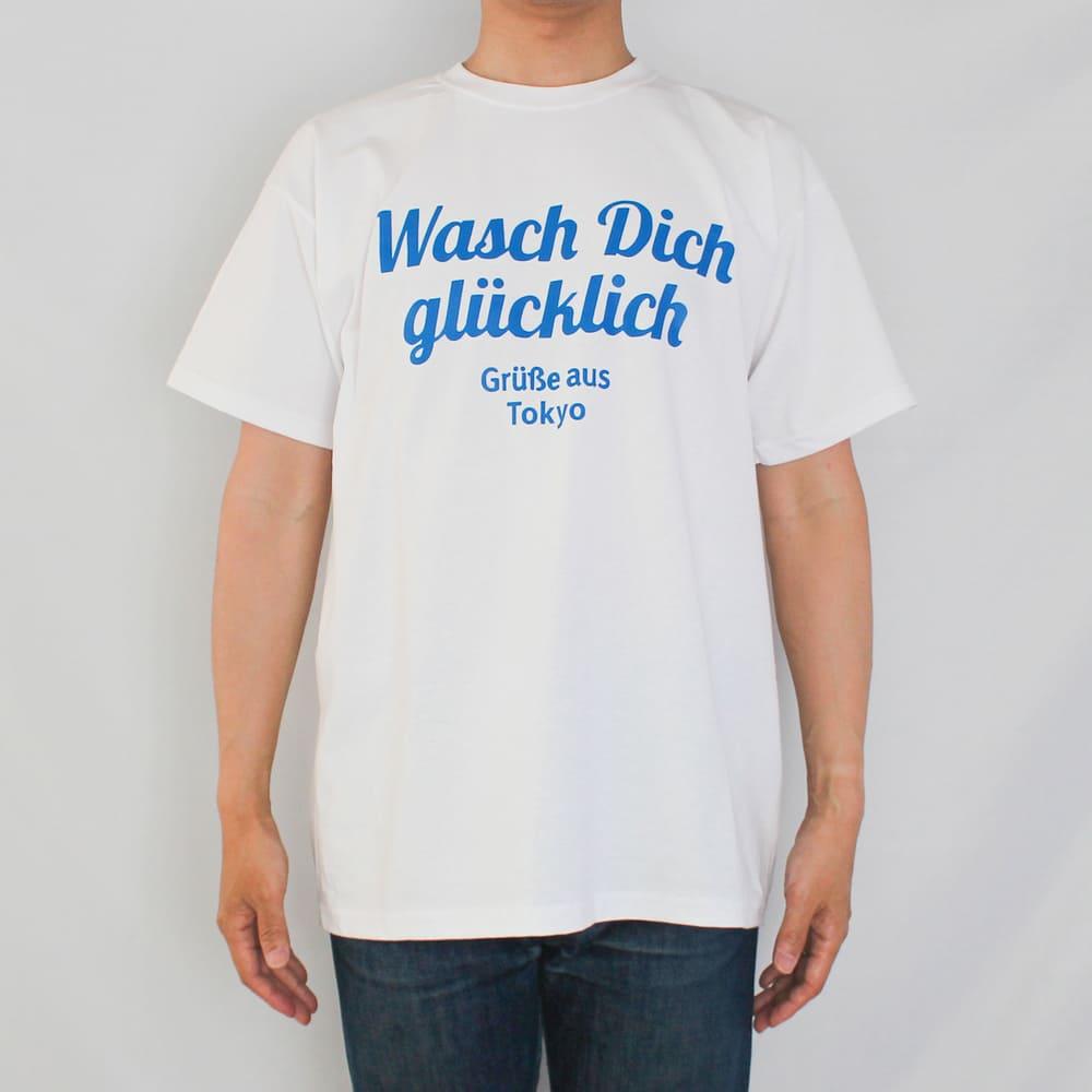 【6月2日発売】【数量限定/日本展開10周年記念コラボ】FRUIT OF THE LOOM Tシャツ XL / フレディ レック・ウォッシュサロン