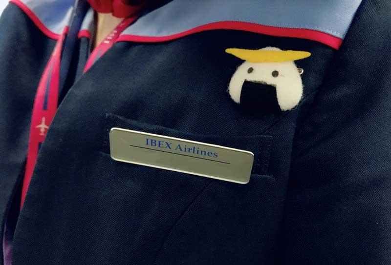 むすび丸ぬいぐるみセット≪【IBEXオリジナル】CRJ携帯クリーナープレゼント!≫