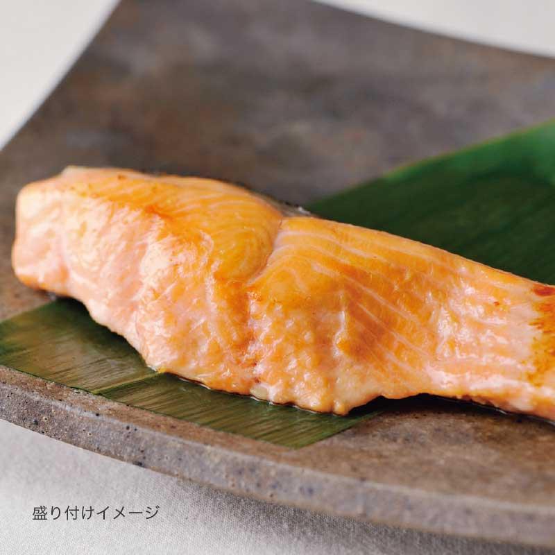 【産地直送/送料込】〈八海山 千年こうじや〉3種の漬け魚セット