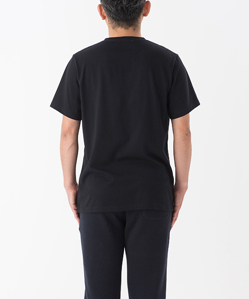 20 POCKET T-SHIRTS
