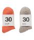 30 SHORT SOCKS