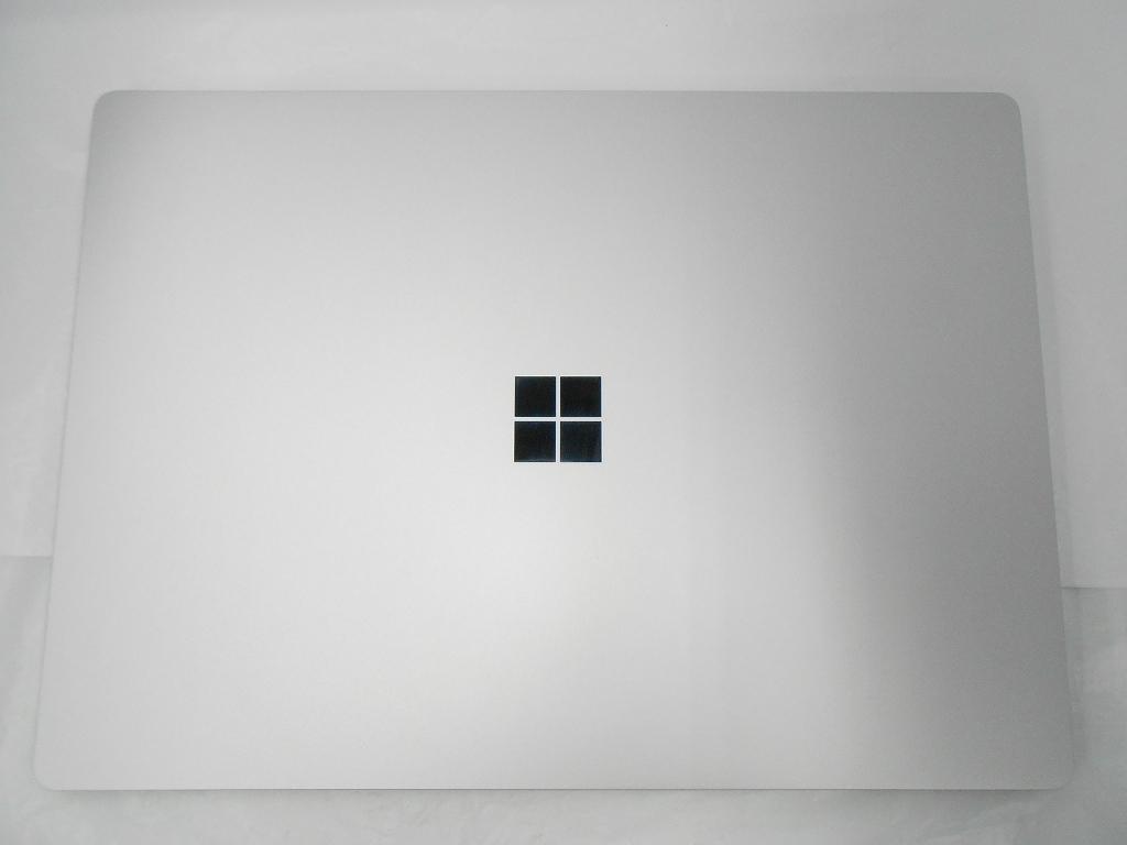 【中古】【MSOffice H&B付】 Microsoft Surface Laptop3/2019年モデル/AMD Ryzen5 3580U 2.1GHz/メモリ8GB/SSD128GB/15インチ/Windows10Home【3ヶ月保証】【足立店発送】