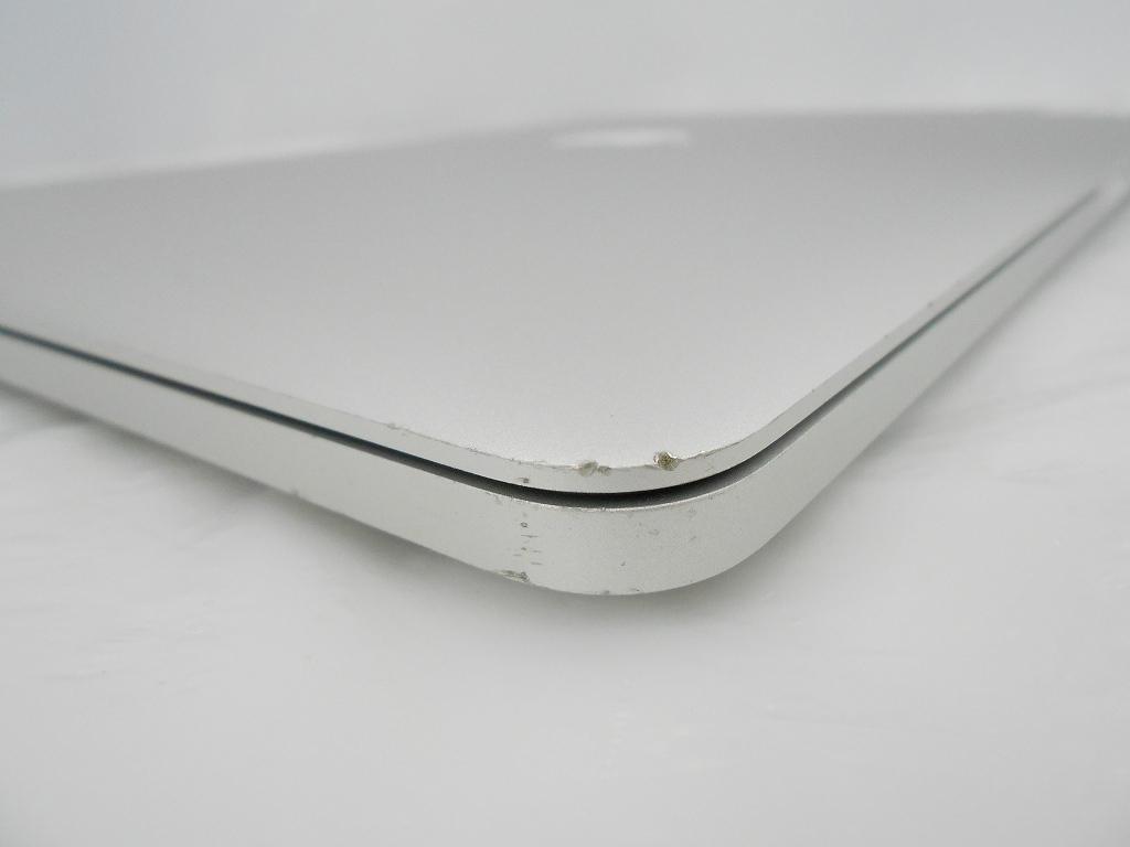Cランク【サマーセール】【中古】 Apple MacBookPro MJLT2J/A /Mid2015/Corei7 4870HQ 2.5GHz/メモリ16GB/SSD512GB/15インチ/Mac OS Yosemite【3ヶ月保証】【足立店発送】