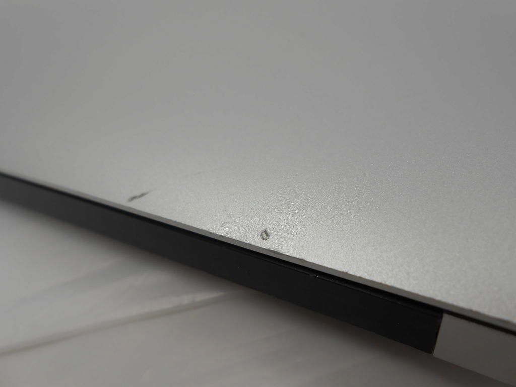 Cランク【中古】 Apple MacBookAir A1465 /Early 2015/Corei7 2.2GHz/メモリ8GB/SSD512GB/11インチ/Mac OS Yosemite【3ヶ月保証】【足立店発送】