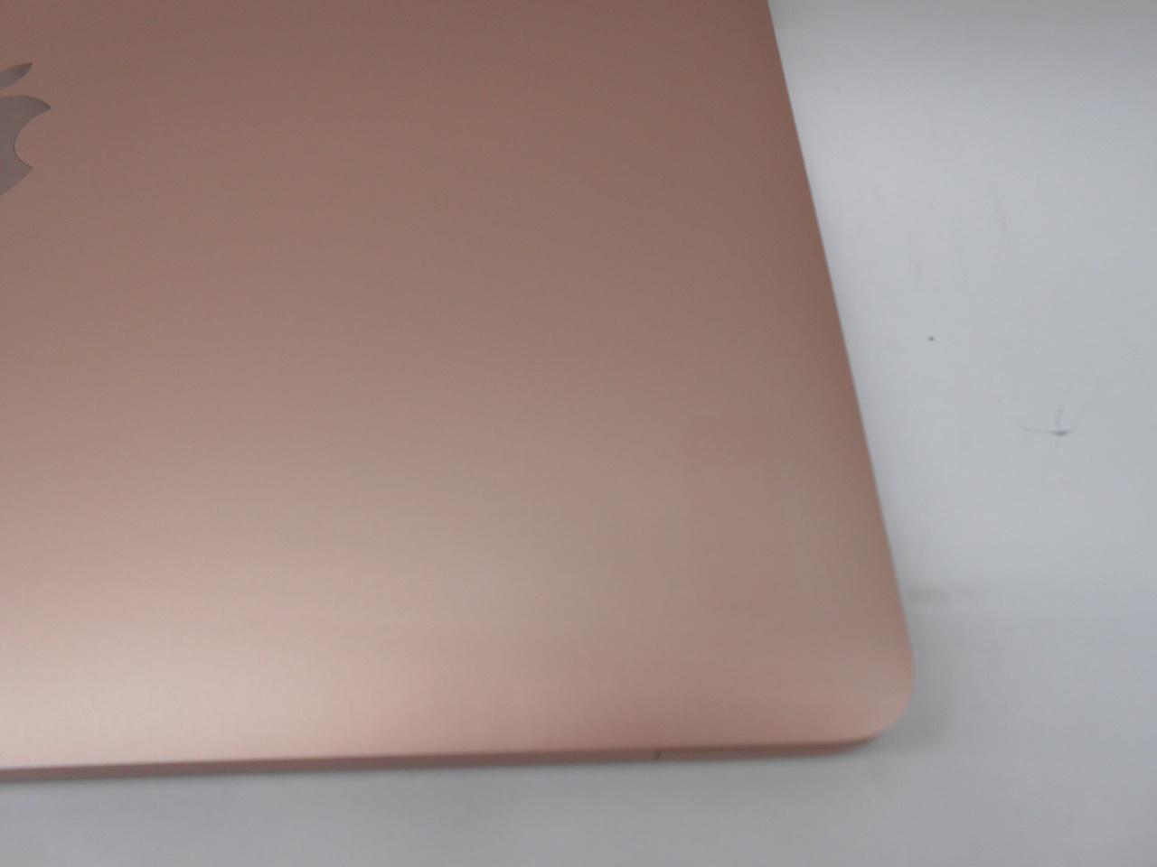 Bランク【中古】 Apple MacBookAir MREE2J/A/Late2018/Corei5 1.6GHz/メモリ8GB/SSD128GB/13インチ/Mac OS Mojave【3ヶ月保証】【足立店発送】