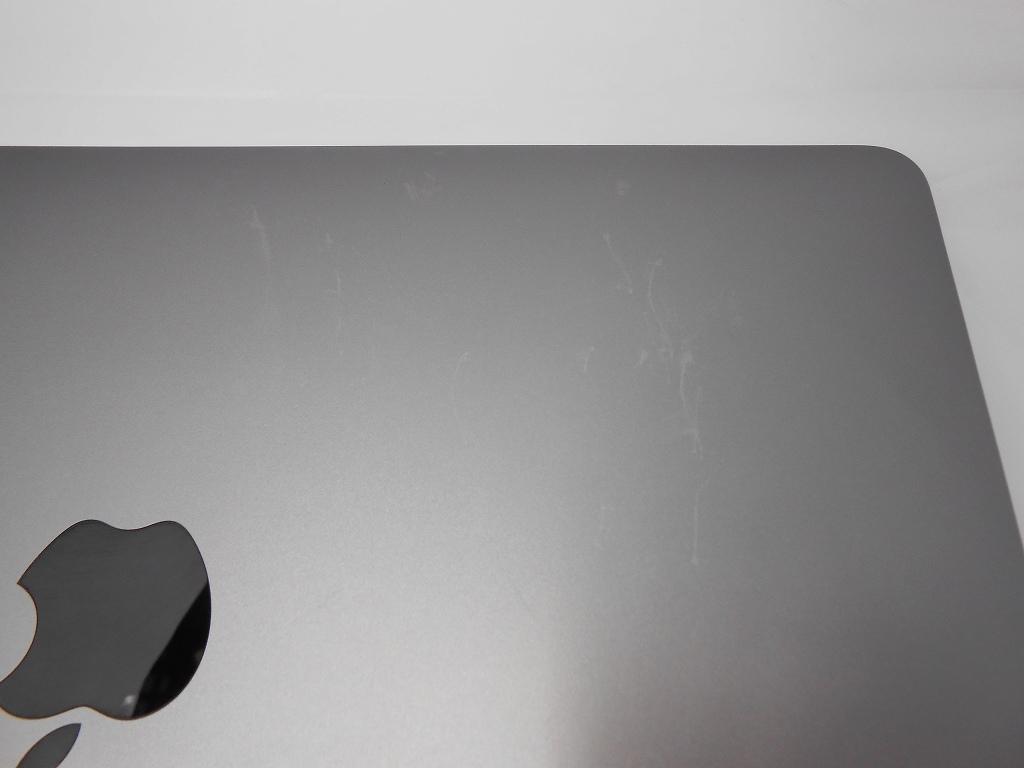 Bランク【中古】 Apple MacBook MLH72J/A/Early2016/Core m3 1.1GHz/メモリ8GB/SSD256GB/12インチ/Mac OS Sierra【3ヶ月保証】【足立店発送】