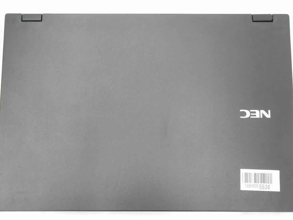 【中古】 NEC VersaPro VKM17X-4/2019年モデル/Corei5 8350U 1.7GHz/メモリ8GB/SSD128GB/15インチ/Windows10Home【3ヶ月保証】【足立店発送】