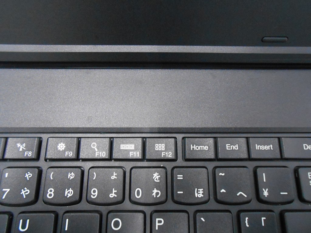 【中古】【MSOffice付】Lenovo ThinkPad L560/2016年モデル/Corei5 6300U 2.4GHz/メモリ4GB/HDD500GB/15インチ/Windows10Home【3ヶ月保証】【足立店発送】