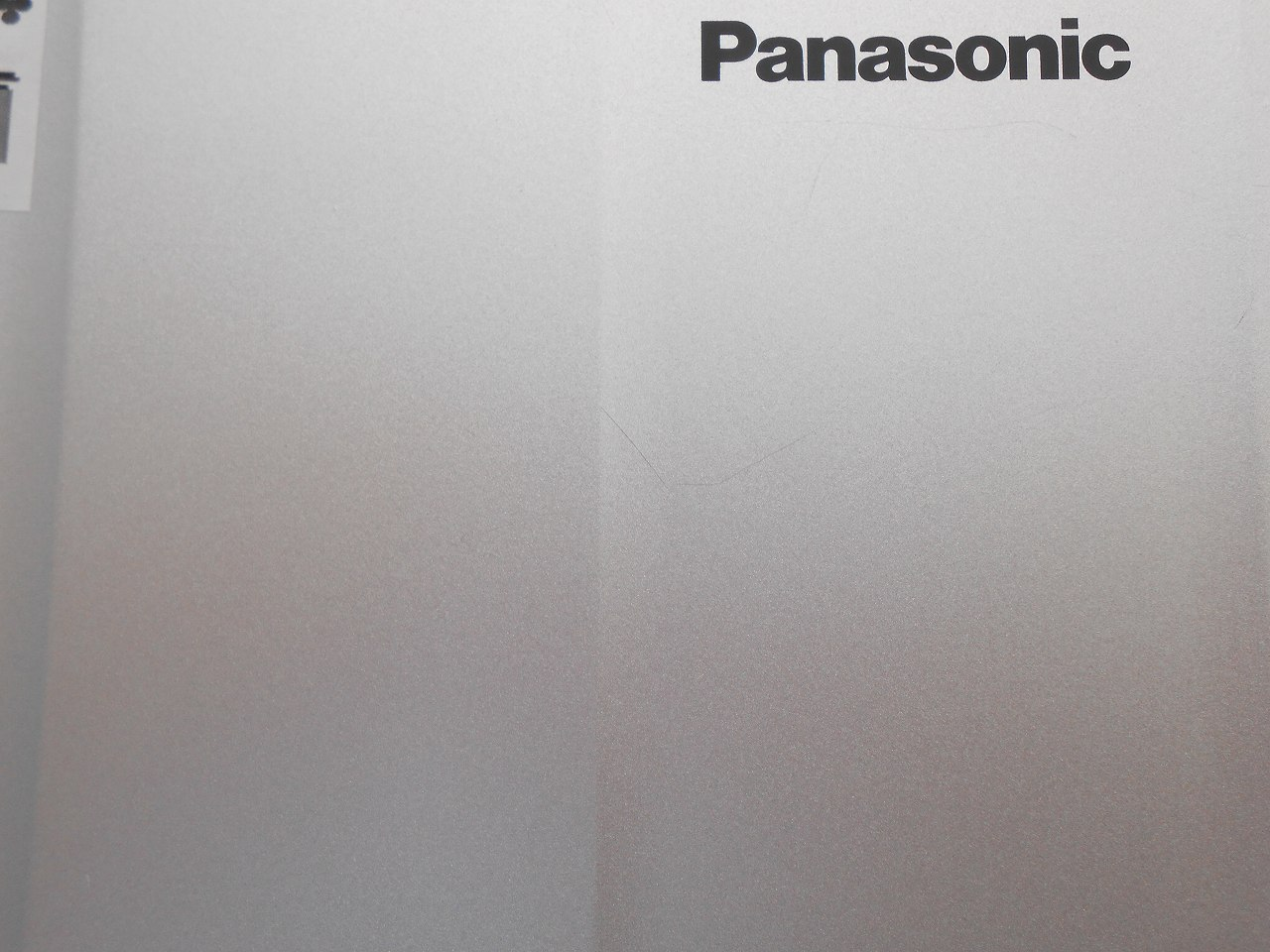 【中古】Panasonic Let'snote CF-SX4 /2015年モデル/Corei5 5300U 2.3GHz/メモリ8GB/SATA320GB/12インチ/Windows10Pro【3ヶ月保証】【足立店発送】
