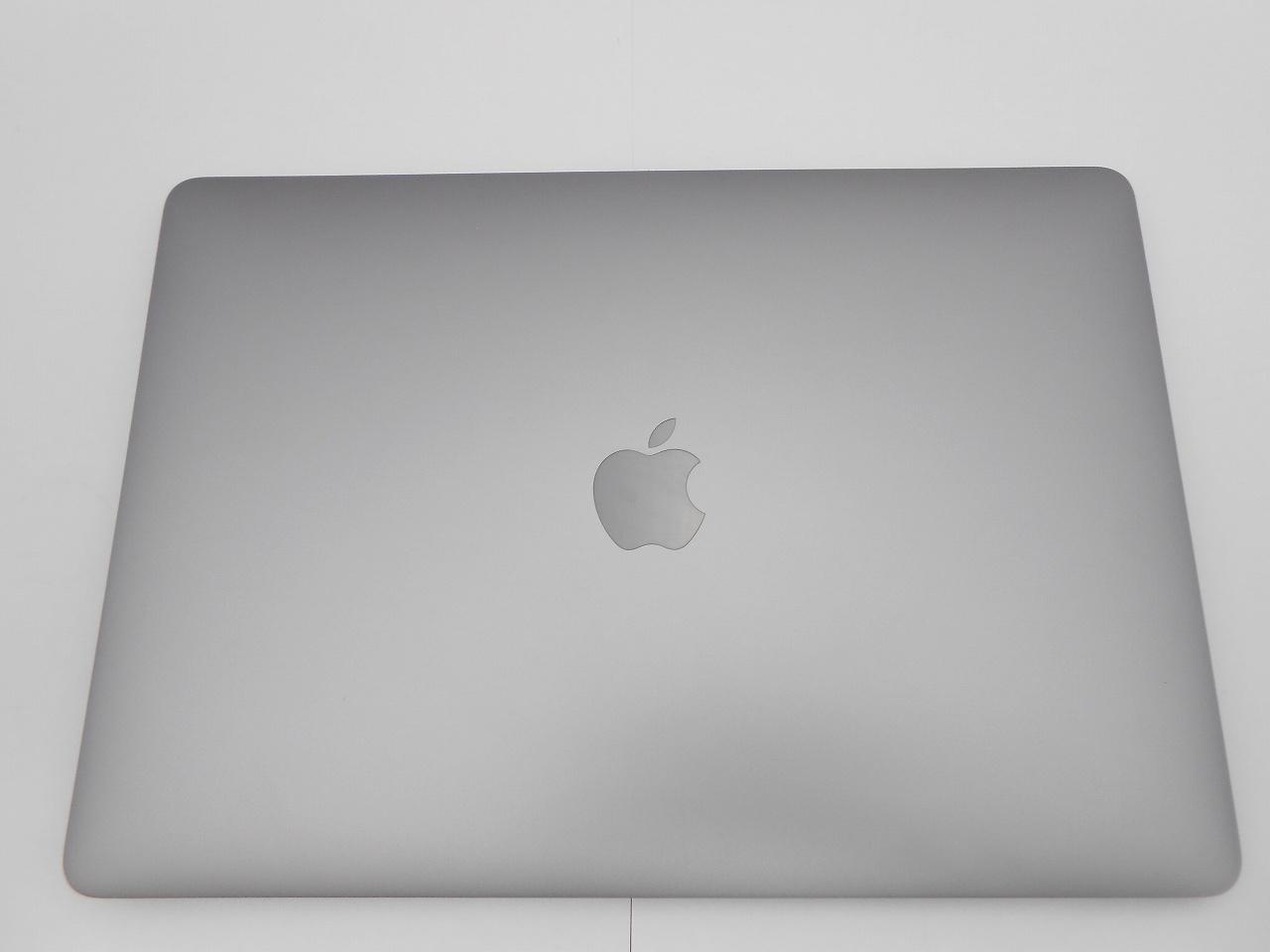 Aランク【中古】 Apple MacBookPro MPXQ2J/A/Mid2017/Corei5 2.3GHz/メモリ8GB/SSD128GB/13インチ/Mac OS Catalina10.15.5【3ヶ月保証】【足立店発送】