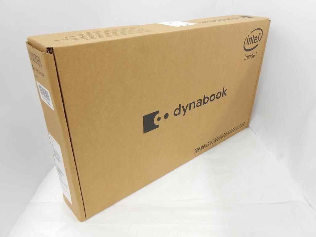【周年祭】【未使用品】dynabook S73/DP/2020年モデル/Corei5 8250U 1.6GHz/メモリ8GB/SSD256GB/13インチ/Windows10Pro【3ヶ月保証】【足立店発送】