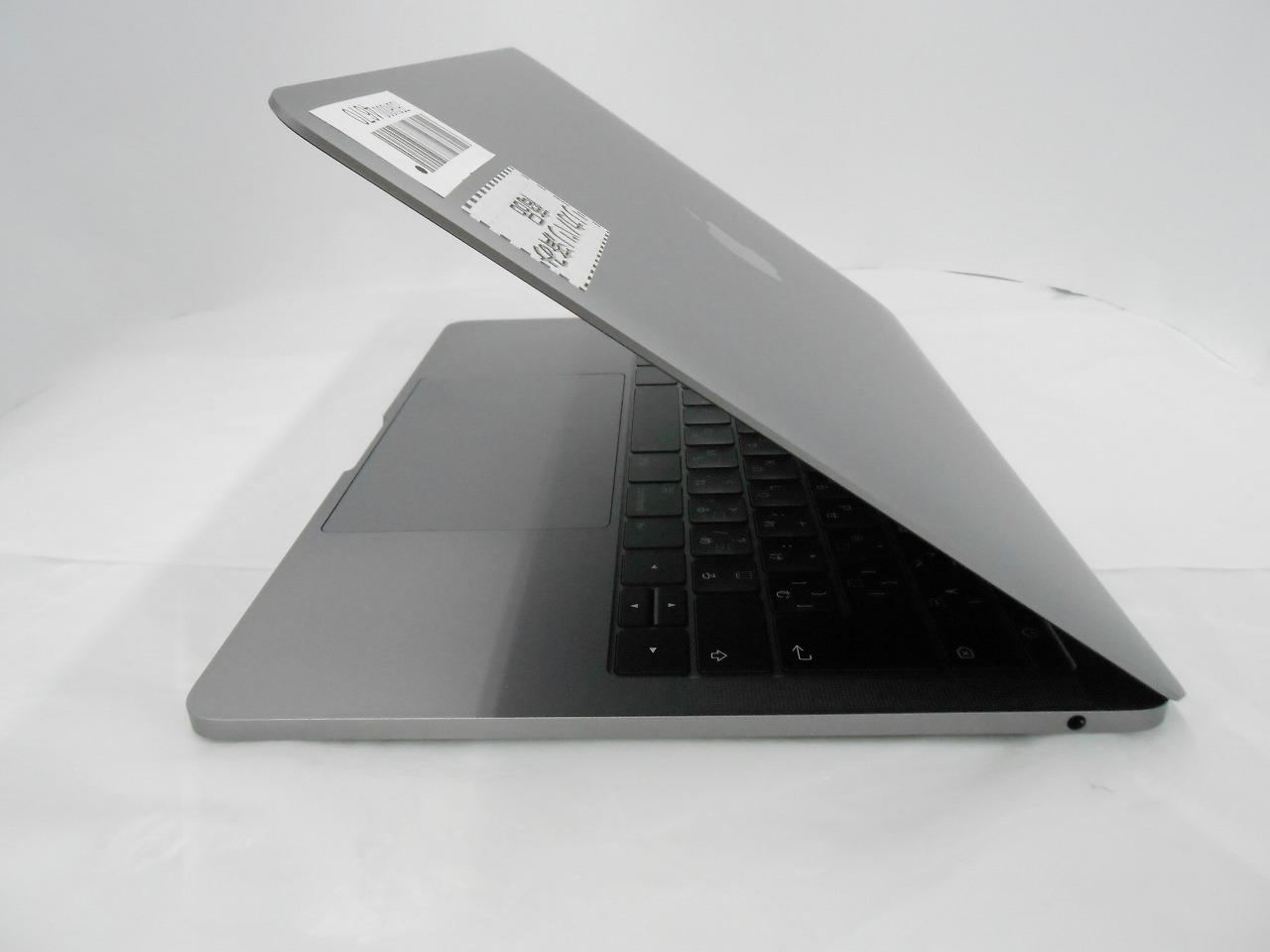 Aランク【中古】 Apple MacBookPro MPXQ2J/A /Mid2017/Corei5 2.3GHz/メモリ8GB/SSD128GB/13インチ/Mac OS X High Sierra 10.13.6【3ヶ月保証】【足立店発送】