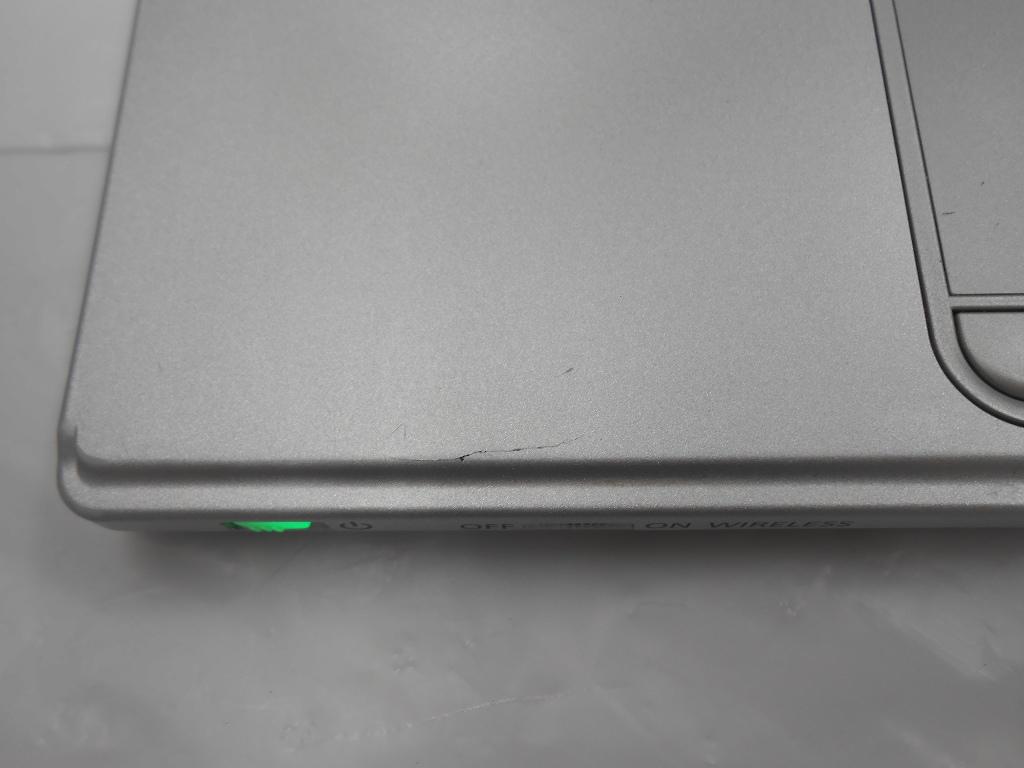 【中古】Panasonic Let'snote CF-LX6/2017年モデル/Corei5 7300U 2.6GHz/メモリ8GB/SSD256GB/14インチ/Windows10Home【3ヶ月保証】【足立店発送】