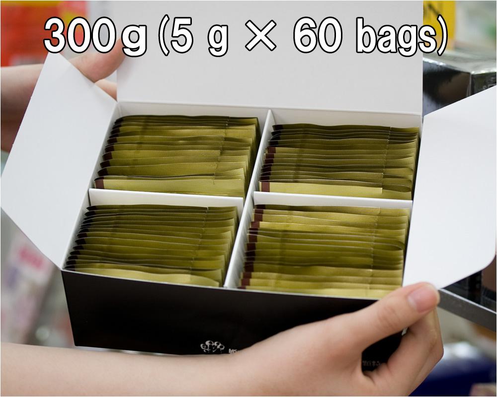 姫マツタケエキス顆粒(岩出101株)5g×60袋300g 5箱セット
