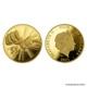 ウルトラマン55周年記念コイン 1/2オンス金貨