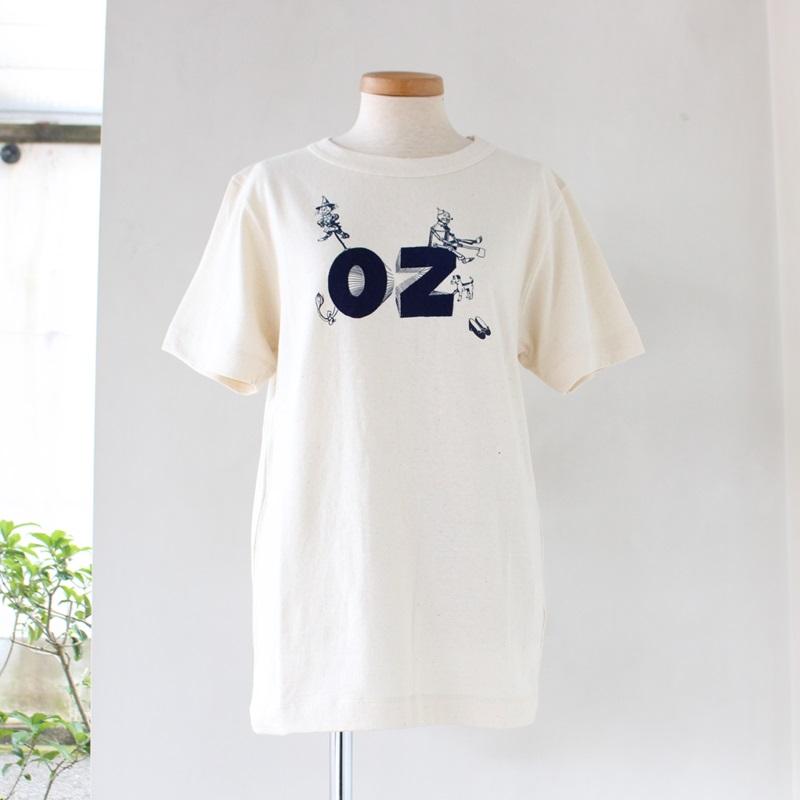 R&D.M.Co- オールドマンズテーラー オズ Tシャツ(メンズ)