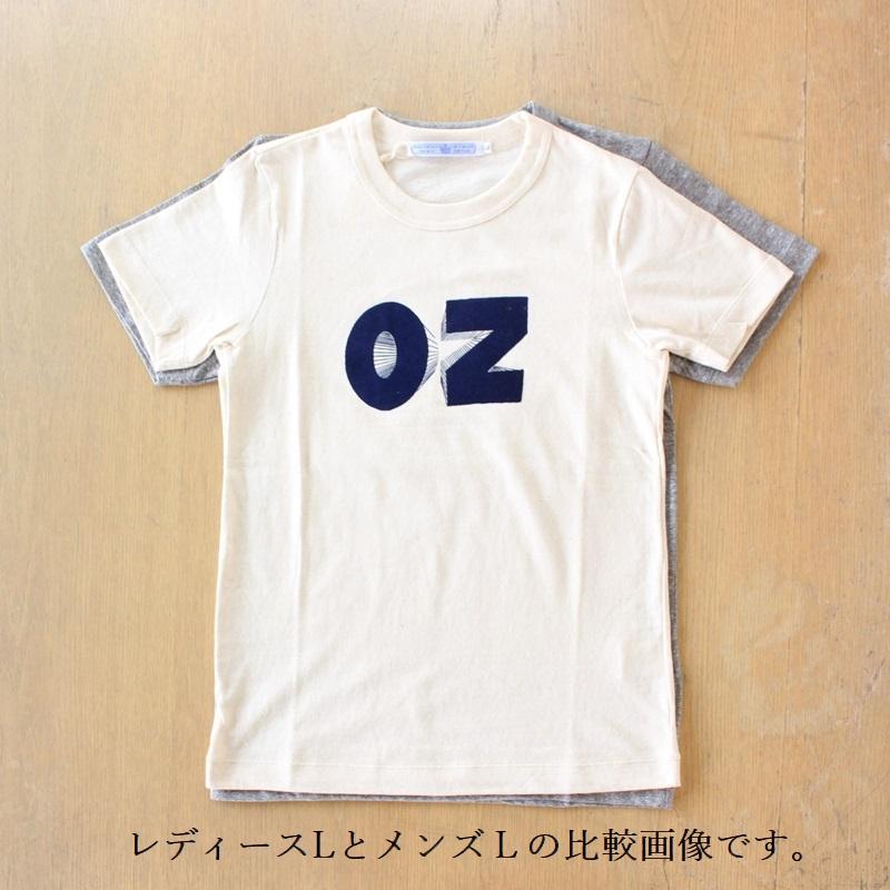 R&D.M.Co- オールドマンズテーラー ALL STAR Tシャツ(レディース)