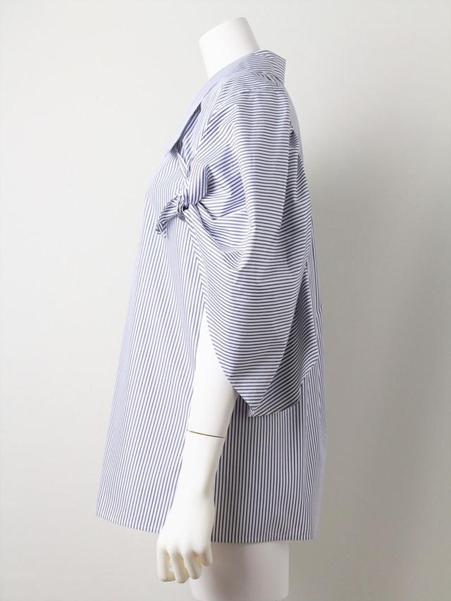 50%off SALE!セール AKIRA NAKA アキラナカ  AR1935WHBL Gwen shirt