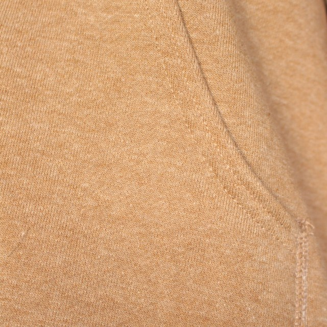 R&D.M.Co- オールドマンズテーラー裏起毛ジップアップパーカ (全3色)(定番商品)