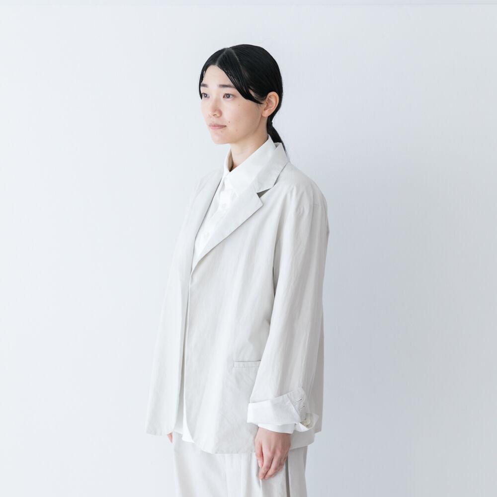 【21ss】fruits of life フルーツオブライフ ジャケット